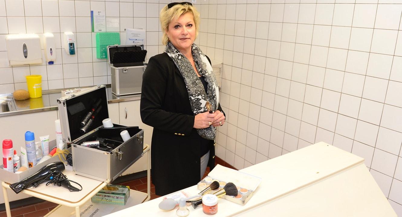 Kerstin Schlagenhauf