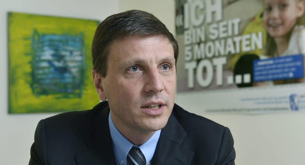 Dr. Franz Immer, CEO Swisstransplant, über die Lebensqualität Transplantierter