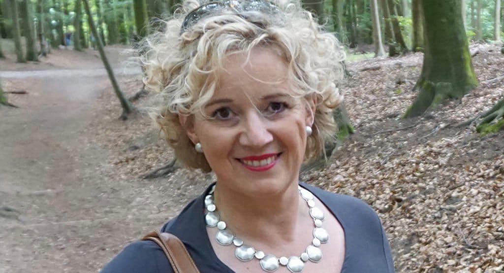 Bea Goldman war die erste ALS-Nurse in der Schweiz