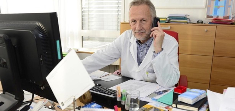 Dr. med. Roland Kunz