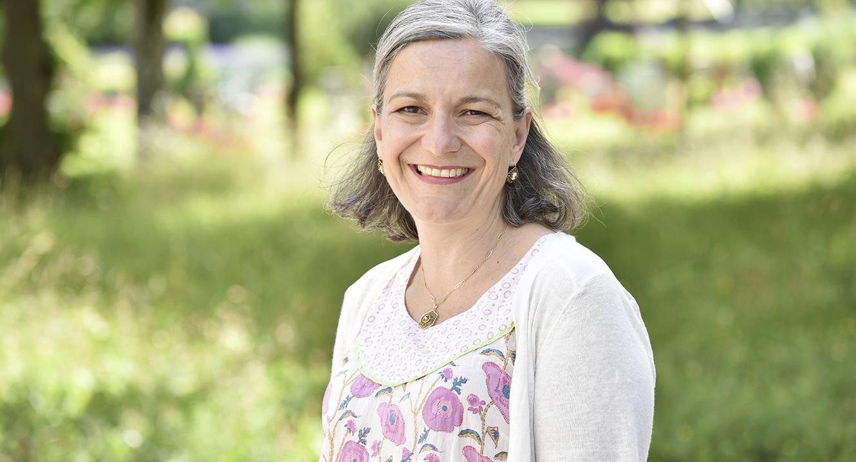 Kindsverlust: Anna Margareta Neff, Hebamme, Lebens- und Trauerbegleiterin