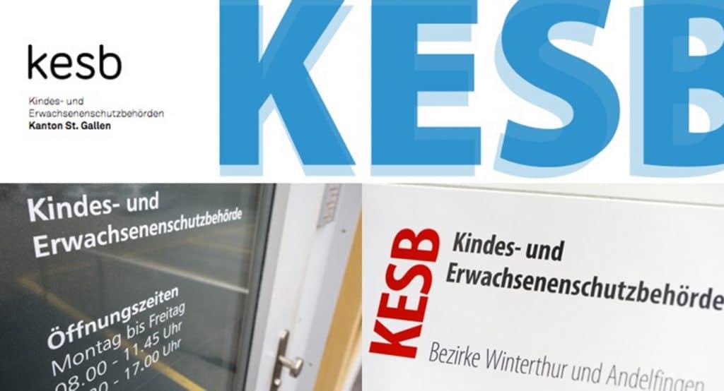 Symbolbild Kinder- und Erwachsenen-Schutzbehörde KESB