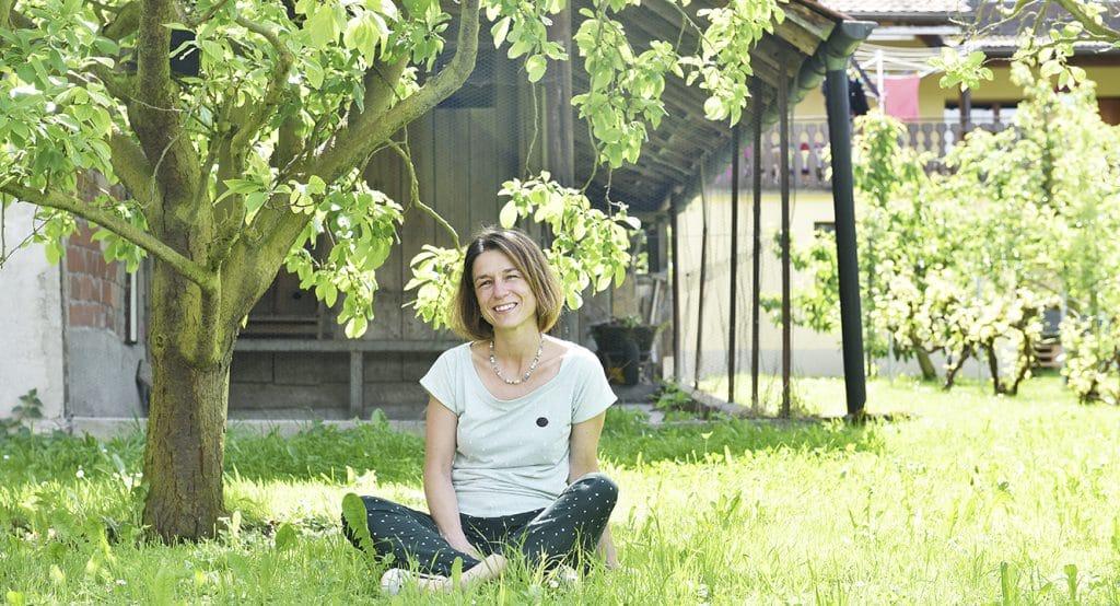 Witwe Manuela Schmid-Schwarb