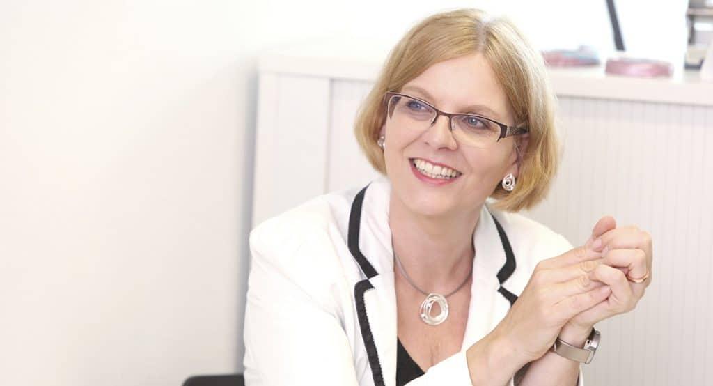 Sterbefasten: Regina Aebi-Müller. Professorin für Privatrecht und Privatrechtsvergleichung an der Universität Luzern
