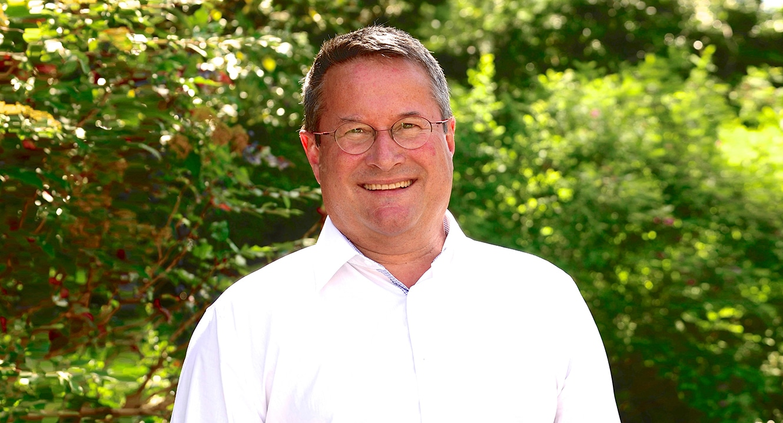 Dr. med. Daniel Zimmermann, Hausarzt Affoltern am Albis.