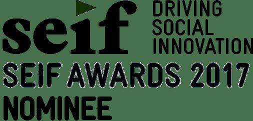 SEIF Award