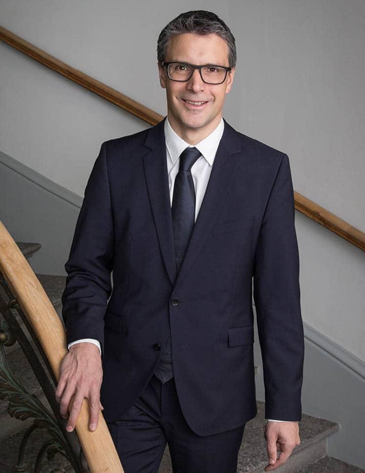 Rudolf Kunz - Kunz Schmid Rechtsanwälte und Notare AG - DeinAdieu