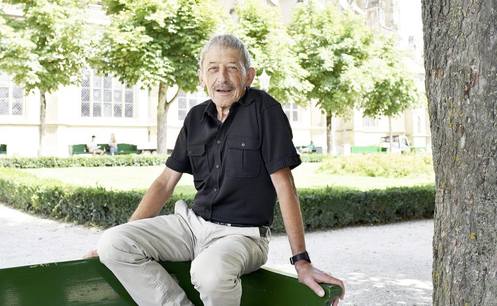 Kinderhospiz Alois Birbaumer