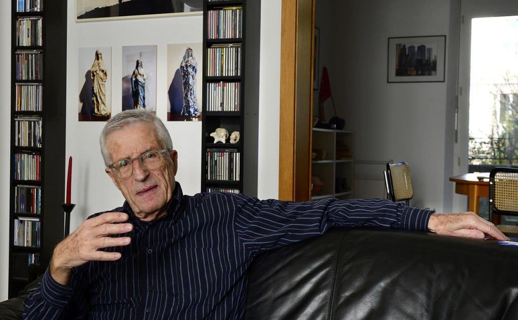 Rolf Lyssy: Sekundenherzschlag