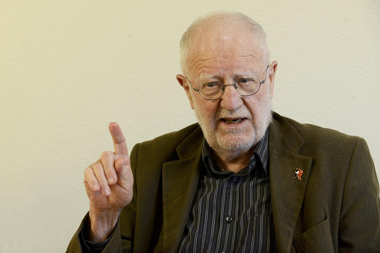 Hans Ulrich Jäger