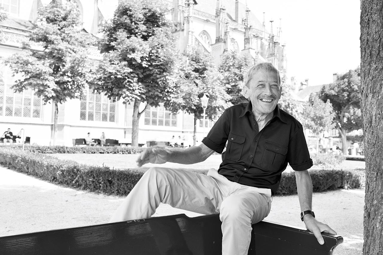 Alois Birbaumer, Beirat von DeinAdieu