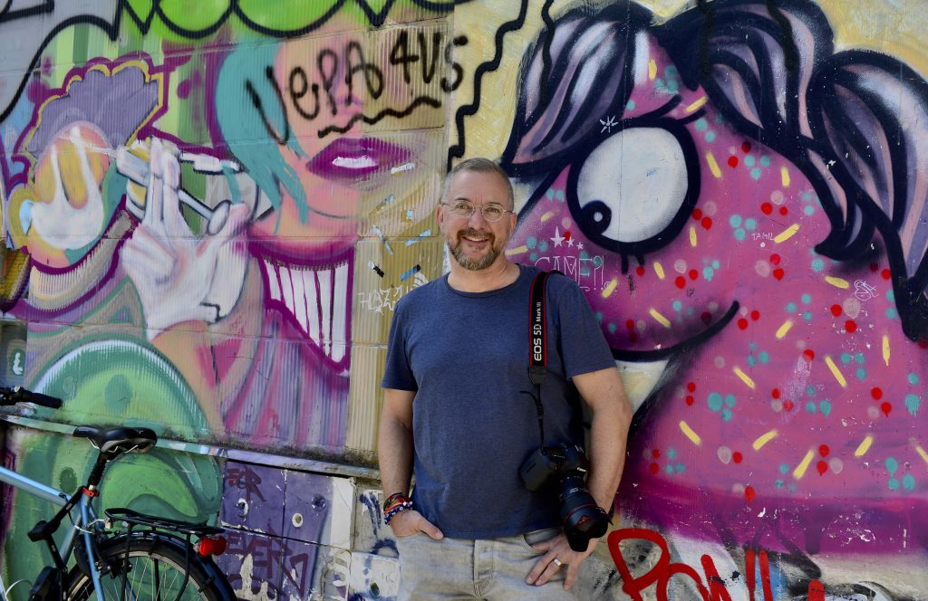 Patrick Rohr, Fotojournalist, NGO-Fotograf