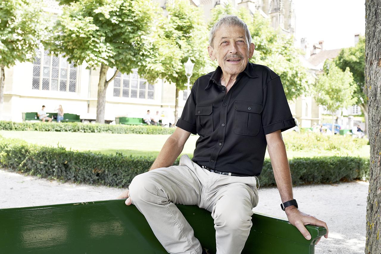 Freitod, Dr. med. Alois Birbaumer