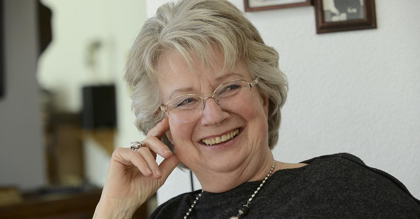 Selbstbestimmung am Lebensende Edith Koch