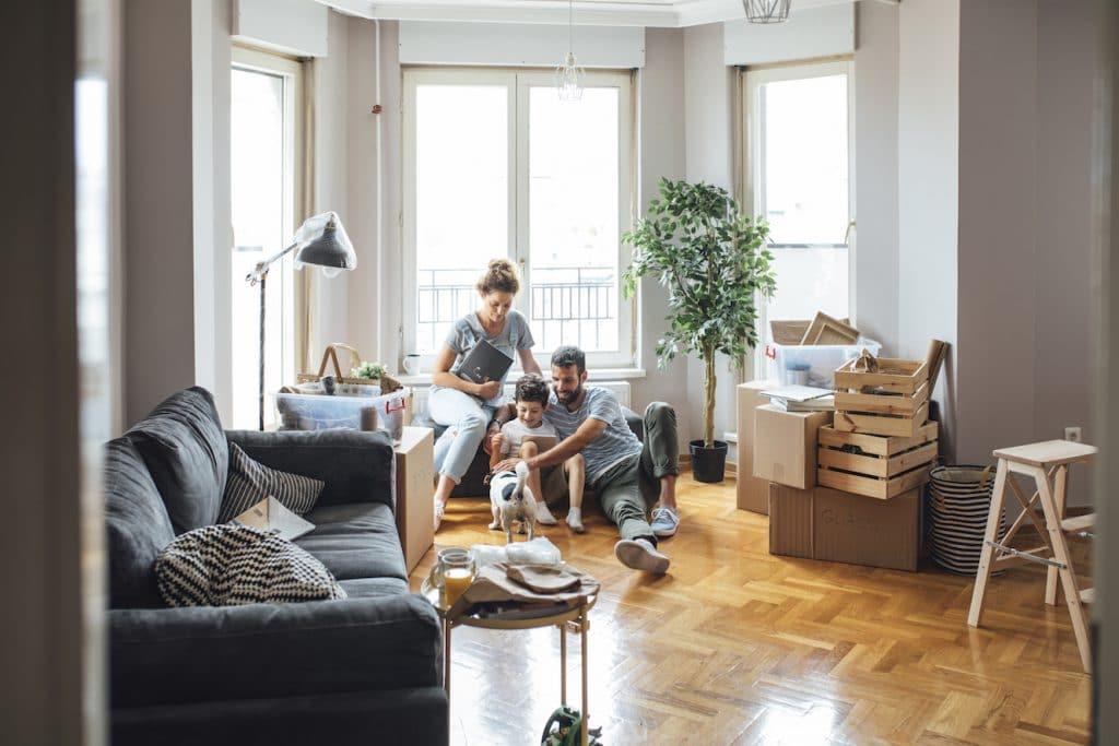 Nachlass bei Wohnsitz im Ausland