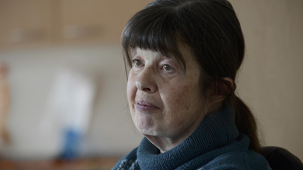 Karin Gottier