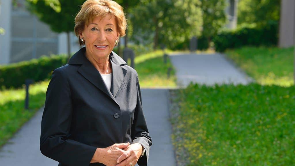 Beatrice Tschanz, Kommunikationsfachfrau