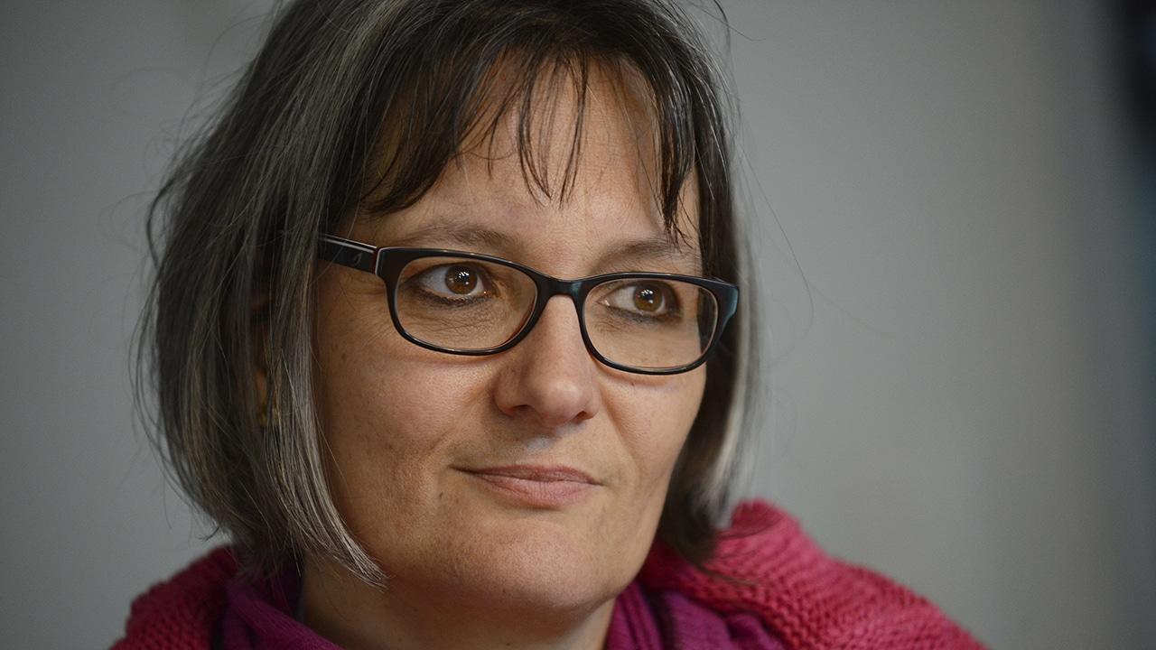 Corina Bürgi-Feld, 48, Familienfrau und Hausärztin