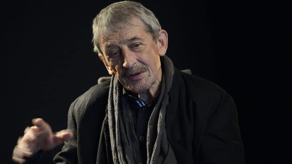 Dr. Alois Birbaumer im Gespräch über Selbstbestimmung zum Lebensende