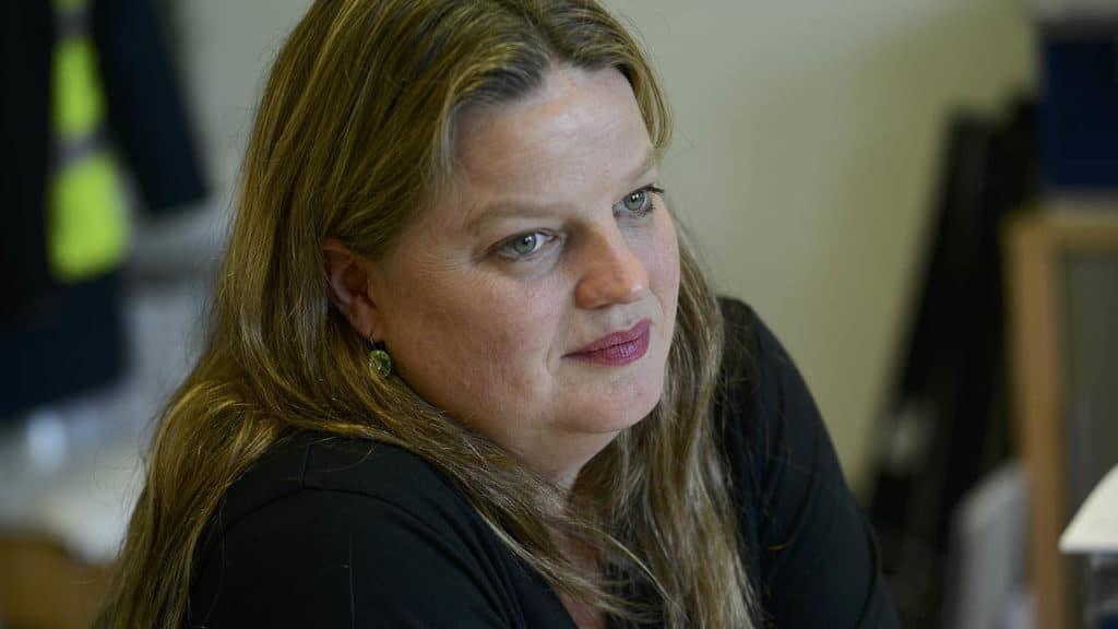Ilona Schmidt, Palliaviva