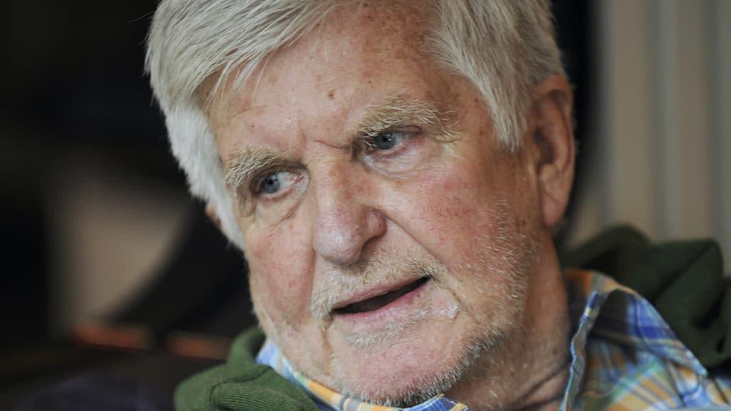 Roger Benoit, Formel-1-Experte