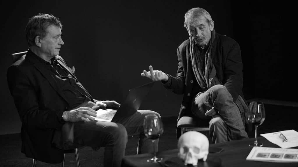 Alois Birbaumer (r.) und Martin Schuppli