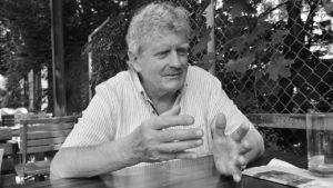 Tony Ettlin, Autor