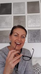 Corona-Seuche: Eva Ternay, Besitzerin Coiffeur-Geschäft,  Luzern