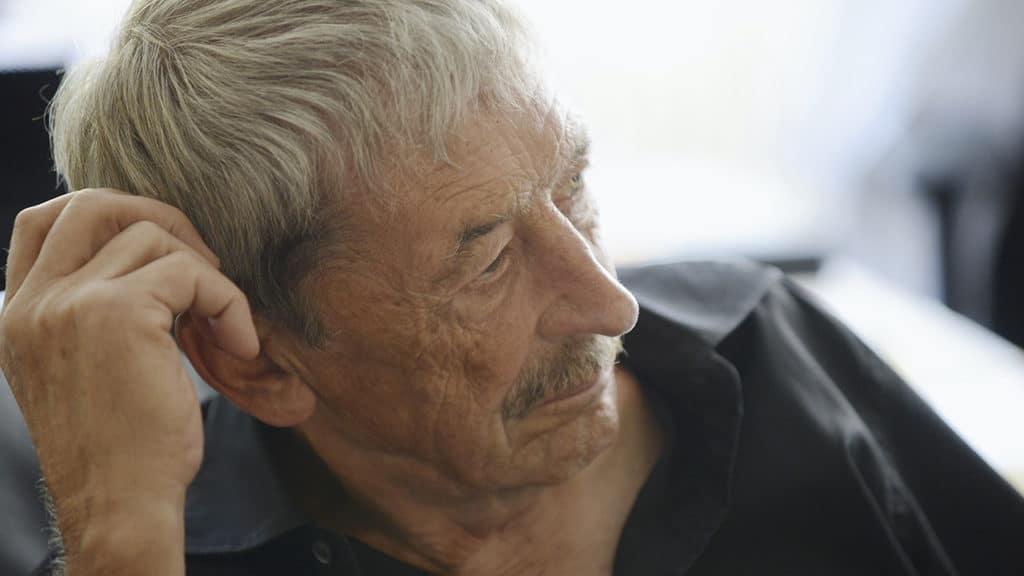 Sterben lernen: Alois Birbaumer