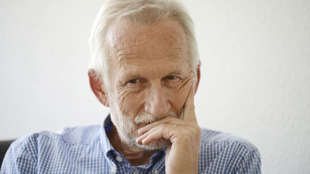 Sterben lernen: Palliativmediziner Roland Kunz