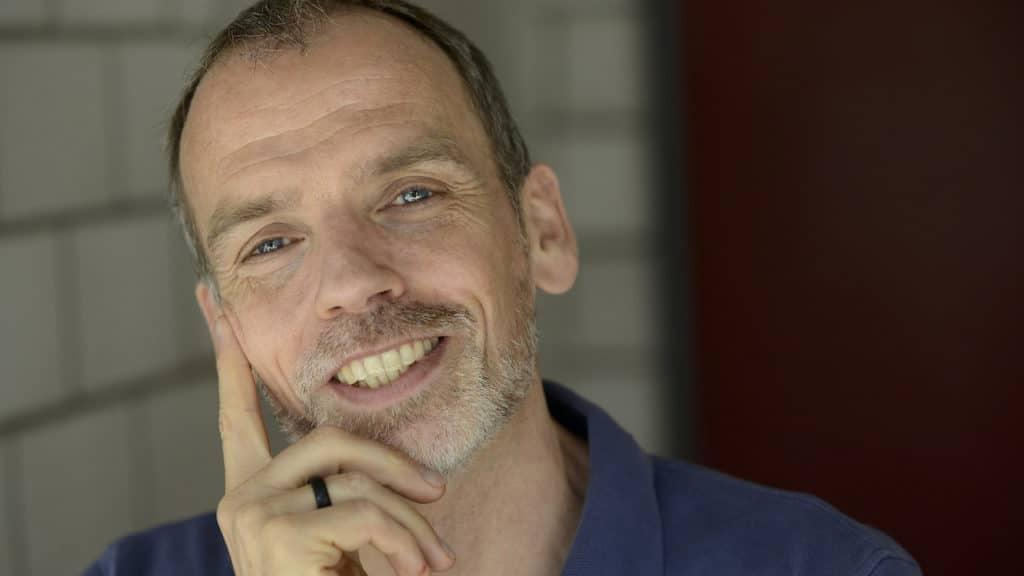 Rommy Los, Geschäftsführer Zürcher Tierschutz