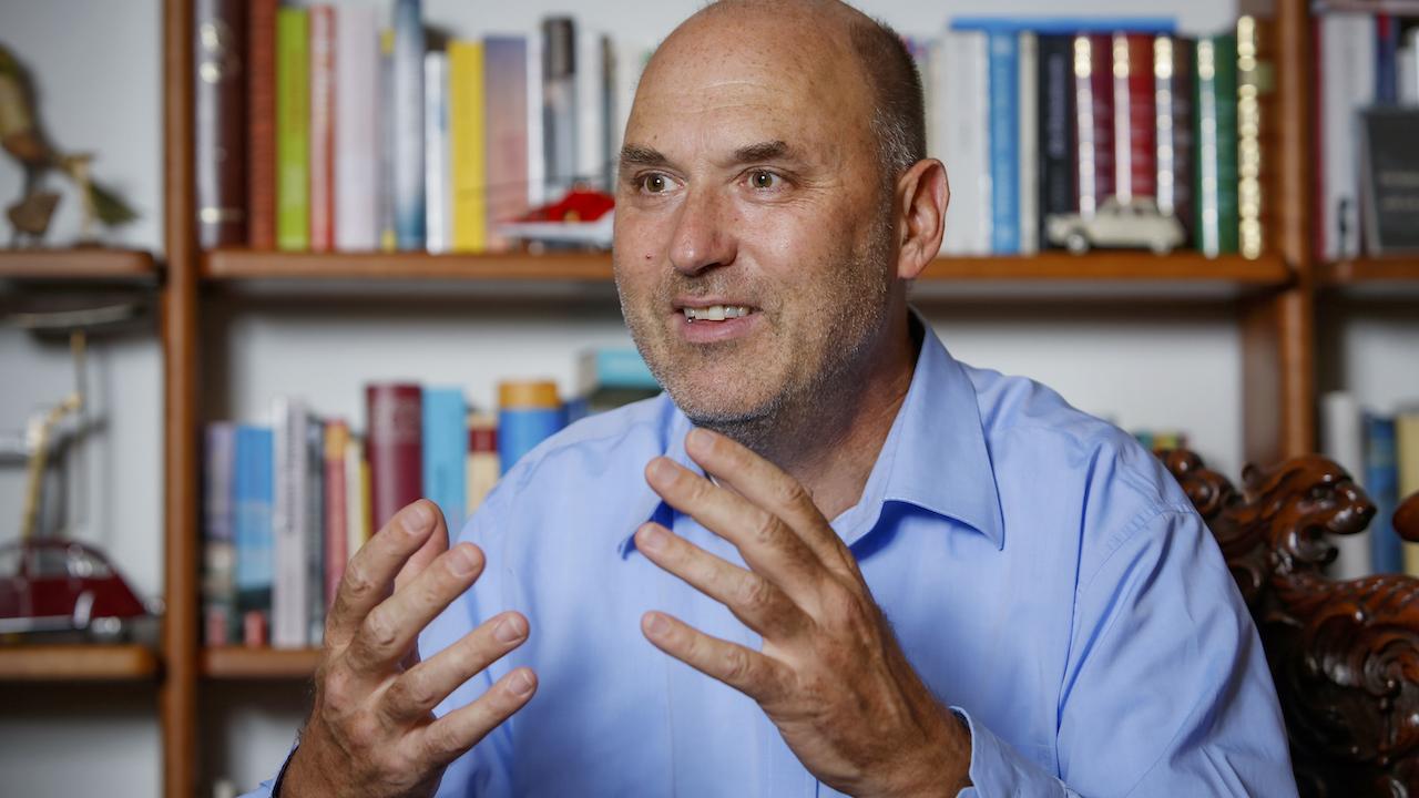 Dr. Thomas Warzinek aus Mels SG