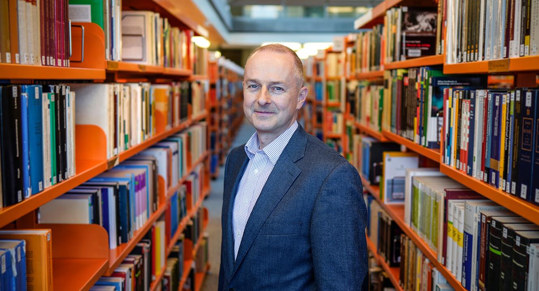 Dr. Marius Brülhart
