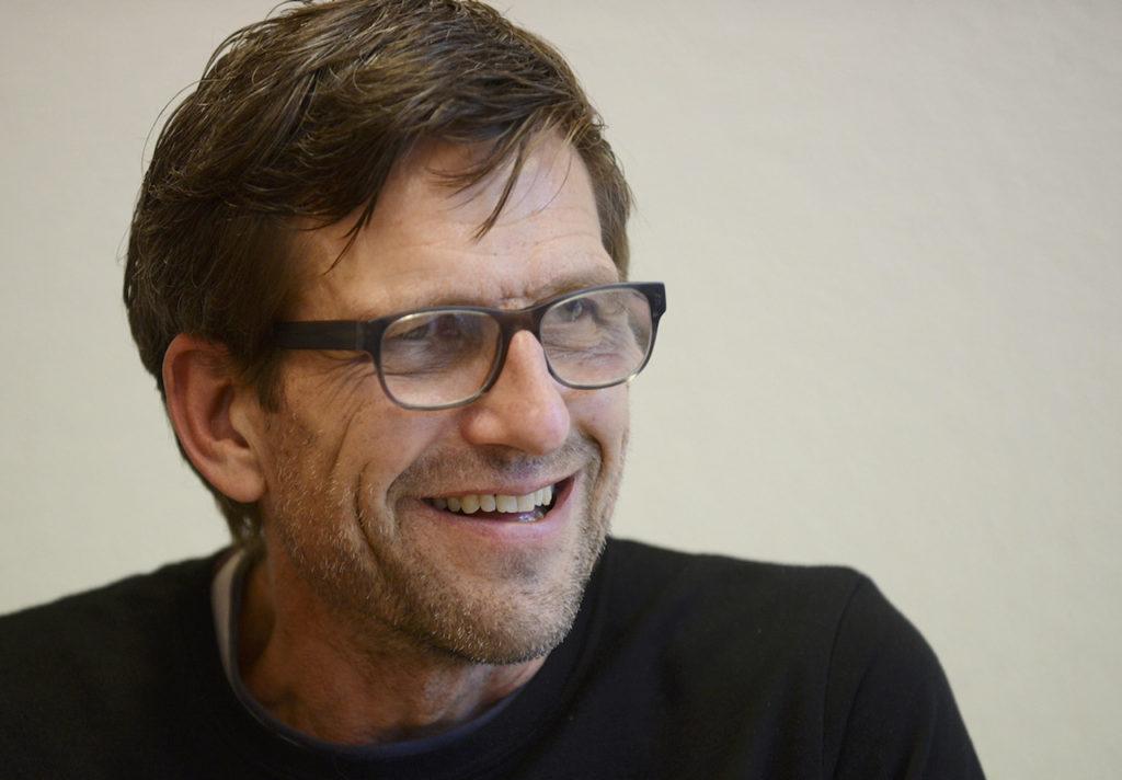 Lukas Fischer, Mathilde Escher Stiftung
