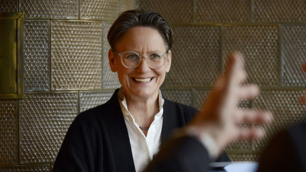 Angela Grossmann