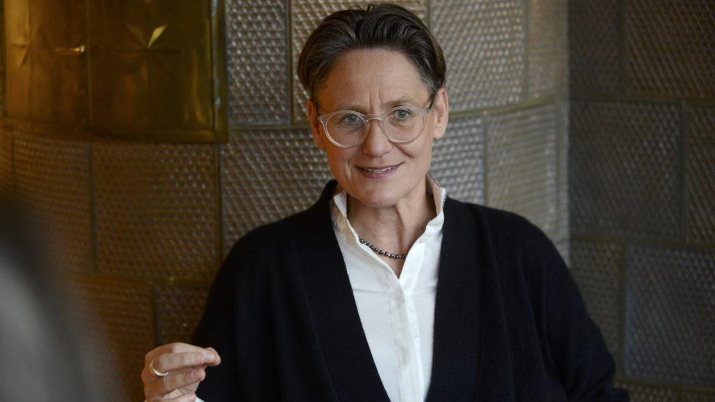 Angela Grossman, Geschäftsführerin Vivendra, Dielsdoirf ZH