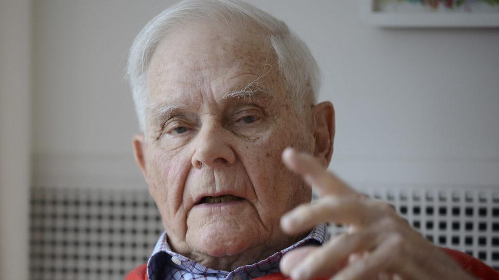 Hugo Bohny