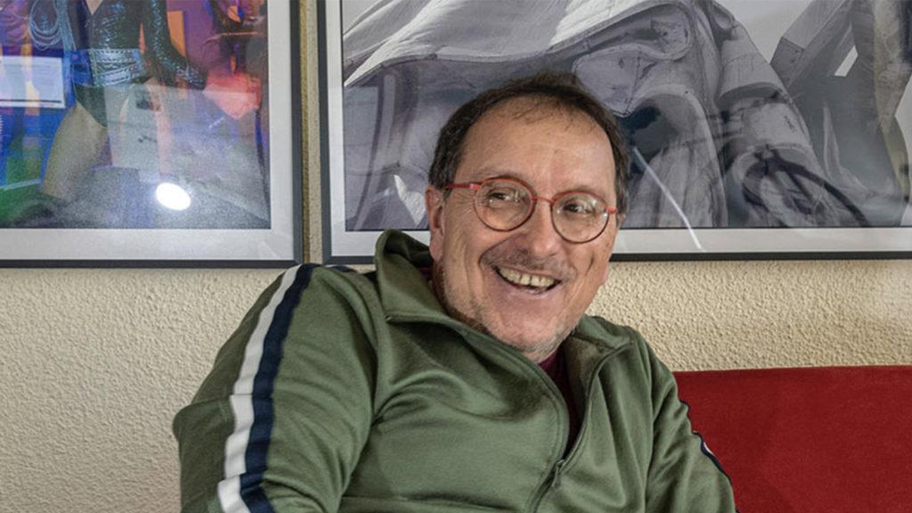 Ueli Hiltpold, Fotograf